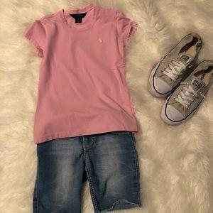 Polo by Ralph Lauren Shirts & Tops - Ralph Lauren Polo T-shirt